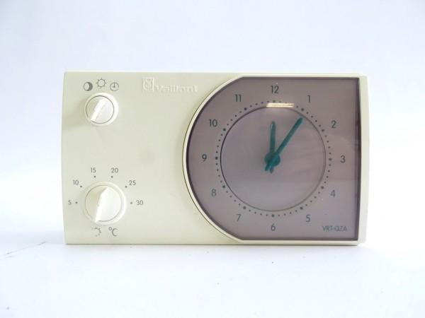 Vaillant VRT-QZA Raumtemperaturregler Regelung Thermostat 009147