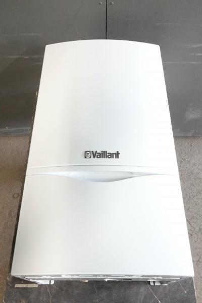 Vaillant turboTec plus VC DE 195/4-5 Gas-Heiz-Therme 20kW Heizung Bj14 Außenwand