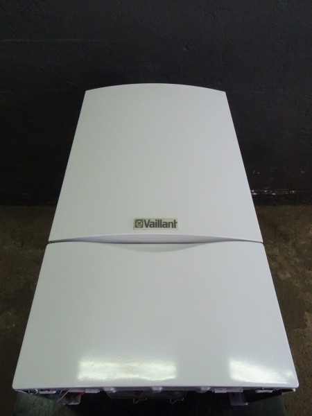 Vaillant atmoTEC classic VCW 194/3-C-HL Gas-Kombi-Therme 20kW Heizung Bj.2006