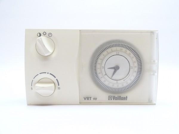 Vaillant VRT 90 Raum-Regler Temperatur Thermostat Steuerung Regelung 300661