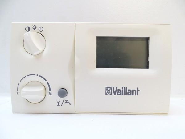 Vaillant VRT 390 Raumtemperaturregler Regelung Thermostat 300641