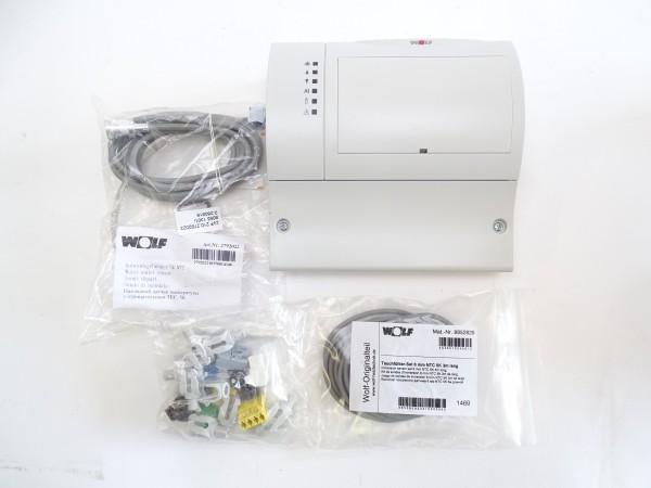 Wolf Kaskadenmodul KM für Regelungssystem WRS - 2744294