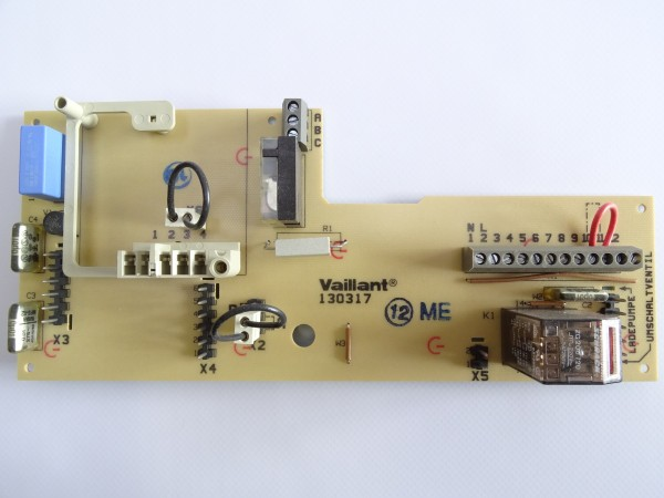 Vaillant Leiterplatte für VIH - 130327