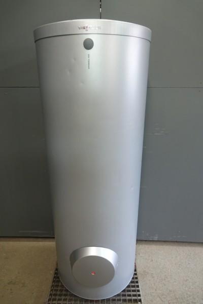 Viessmann Vitocell 100-V CVA 300 Liter Warm-Wasser-Speicher Erwärmer Bj.2013