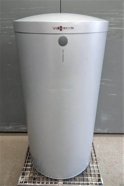 Viessmann 100-V CVA 160 Liter Warm-Wasser-Speicher Wasserwärmer Bj.2014