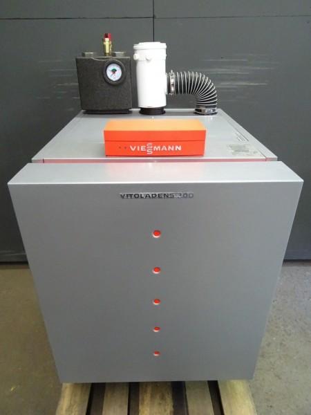 Viessmann Vitoladens 300-C BC3 Öl-Brennwert-Kessel Brenner 19kW Bj.2010