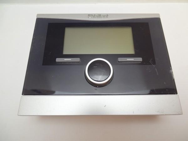 Vaillant calorMATIC VRT 370 Raumtemperaturregler Steuerung Regler 0020108141