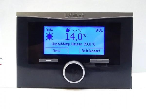 Vaillant calorMATIC VRC 470 witterungsgeführter Regler Regelung - 0020171280