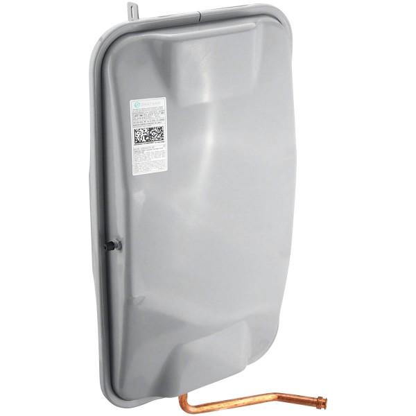 Buderus Ausdehnungsgefäß Set 12 Liter interner Einbau GB172+GB182i - 7736995013