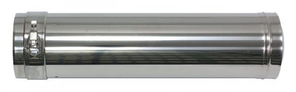 Vaillant Verlängerung 0,5 m Ø 80/125 für Fassade konz. PP/Edelstahl - 0020042753