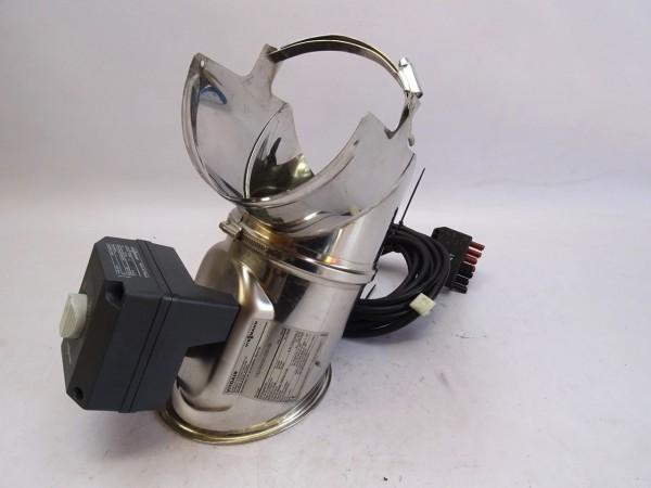Viessmann Kombinierte Nebenluftvorrichtung Vitoair mit Motor 7415042 / 7337950