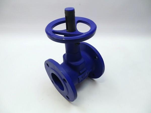 Absperrventil KSB BOA-COMPACT DN80 PN6 Flansch BL 180mm - 48874919