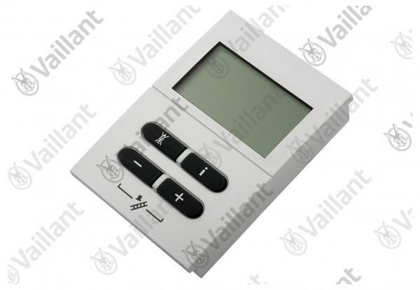 Vaillant Display weiß Zubehör Ersatzteil VC/VCW/VKK/VKO - 0020060811