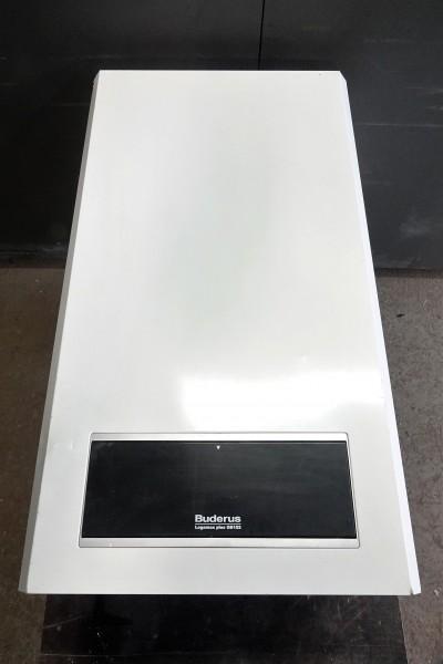 Buderus Logamax Plus GB152-24K 2LL Gas-Brennwert-Kombitherme 24kW Heizung Bj2008