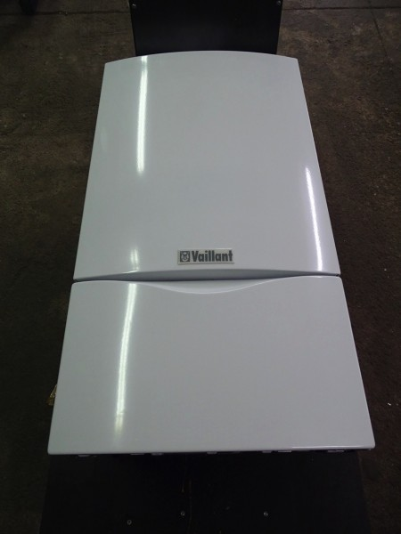 Vaillant atmoTEC classic VCW 194/3-C-HL Gas-Kombi-Therme 20kW Heizung Bj.2003