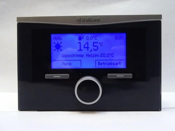 Vaillant calorMATIC VRC 470 witterungsgeführter Regler Regelung - 0020108127