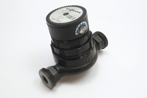 Viessmann E4 - Basic 28/180 180mm Umwälz-Pumpe Heizungspumpe 605008306