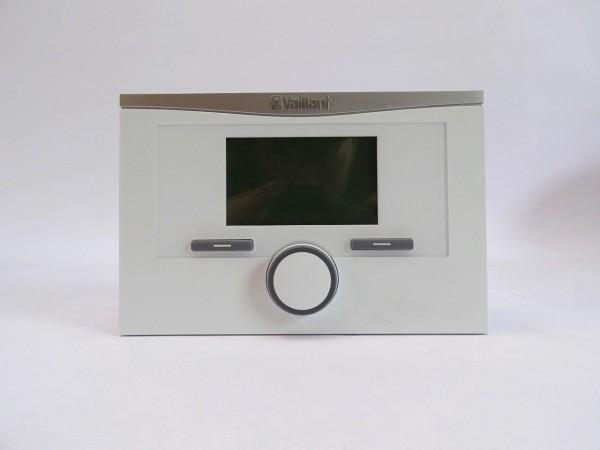 Vaillant calorMATIC VRT 332 Raumtemperaturregler Regelung 0020124465