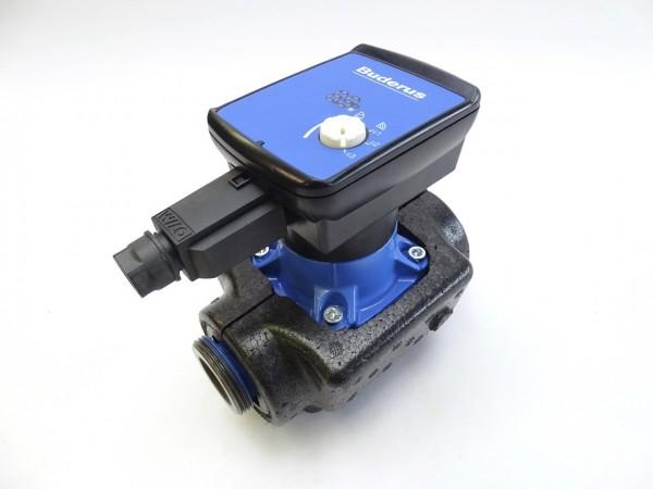 Buderus BUE-Plus 25/1-4 180mm Umwälzpumpe Pumpe Energiesparpumpe 7738307344
