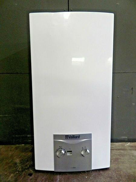 Vaillant turboMAG 14-2/0 H R1 Gas-Durchlauferhitzer 24kW Flüssiggas Bj.2014