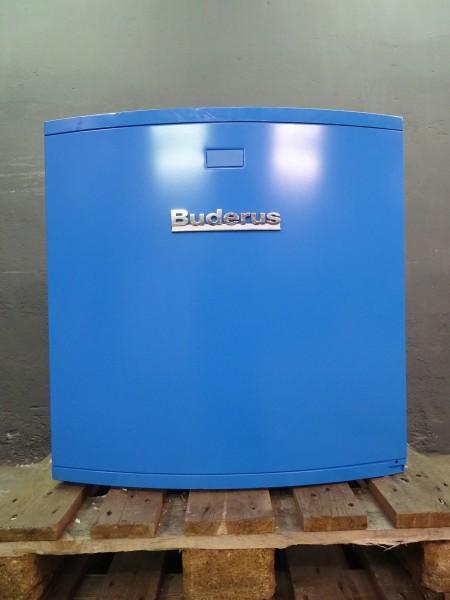 BUDERUS Logalux L160/2R Warm-Wasser-Speicher 160 Liter Wassererwärmer Bj.2017