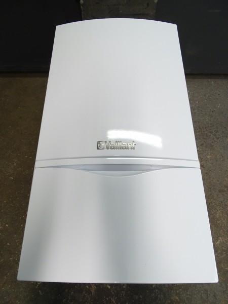 Vaillant atmoTEC plus VCW DE 194/4-5-HL Gas-Kombi-Heiz-Therme 20kW Bj.2014