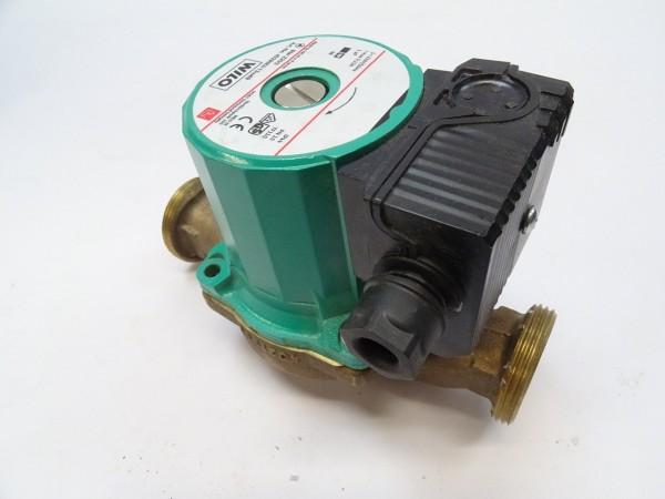 Wilo Star Z 25/2 180mm Umwälz-Pumpe Heizungspumpe 4029062