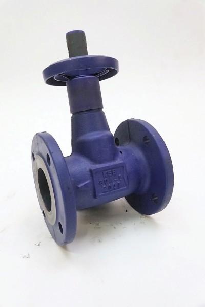 Absperrventil KSB BOA-COMPACT DN50 PN6 Flansch BL 150mm - 48874917