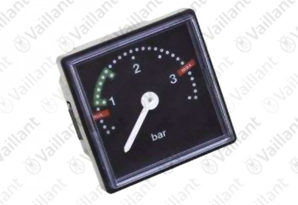 Vaillant Manometer - 101250
