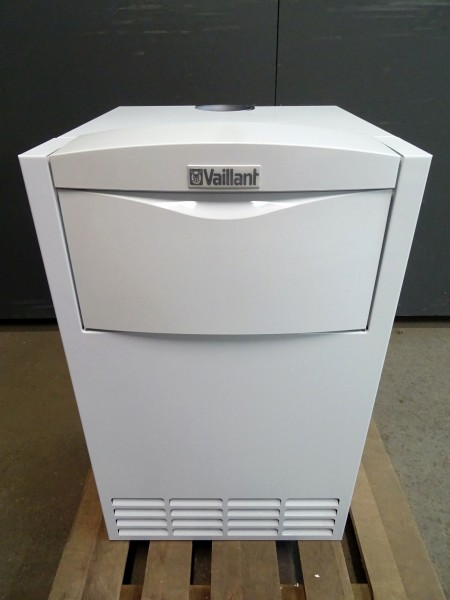 Vaillant atmoVIT classic VK 164/1-C Gas-Heiz- Kessel 16kW Heizung Bj.2011