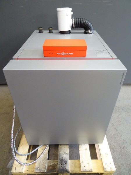 Viessmann Vitoladens 300-C BC3 Öl-Brennwert-Kessel Brenner 19kW Bj.2014 Heizung