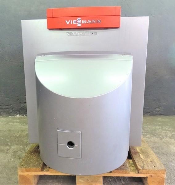 Viessmann Vitola 100 VC1 Öl-Heiz-Kessel Vitotronic Brenner 33kW Heizung Bj.2004
