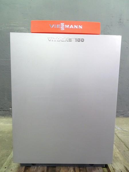 Viessmann Vitogas 100 GS1B Gas-Heiz-Kessel 18kW Heizung Bj.2006