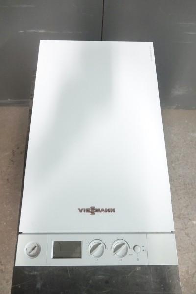 Viessmann Vitodens 100-W B1KA-26 Gas-Brennwert-Heiz-Therme 26kW Heizung Bj.2015