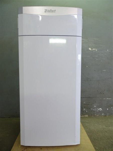Vaillant ecoCOMPACT VSC 206/4-5 90 R1 Gas-Brennwert-Kessel 20kW Heizung Bj.2017