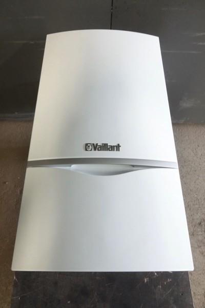 Vaillant atmoTEC exclusive VC DE 104/4-7 A-H Gas-Heiz-Therme 10kW Bj.18 Heizung