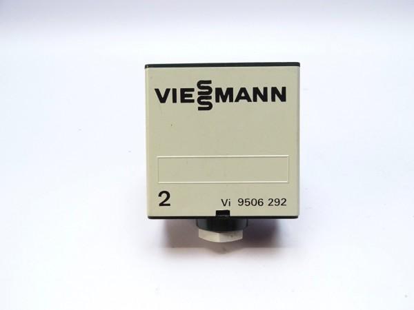 Viessmann Anlegetemperatursensor NI 500 Vorlauffühler Rohranlege-Fühler 9506292