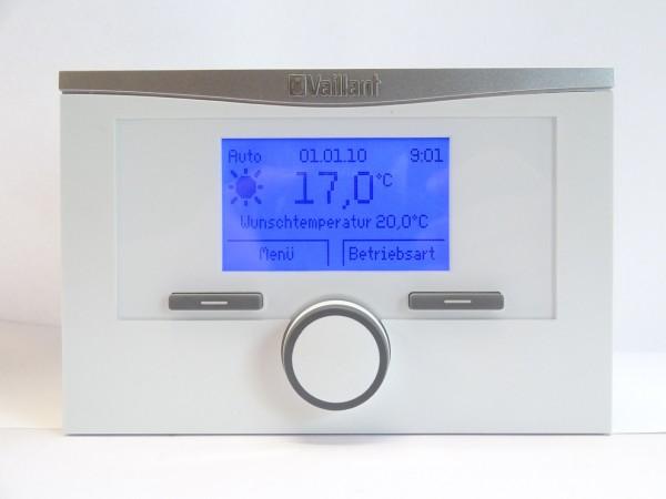 Vaillant calorMATIC VRT 350 Raum-Temperatur-Regler Regelung 0020124472