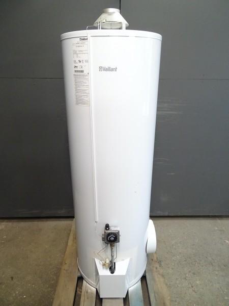Vaillant atmoSTOR VGH 220/5 XZU Gas-Vorratswasserheizer Warmwasser-Speicher Bj15