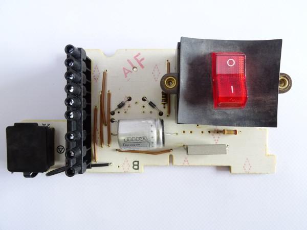 Vaillant Leiterplatte Platine VC T3 - 130101